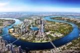 TP.HCM: Đầu tư hơn 5.200 tỷ đồng xây cầu Thủ Thiêm 4