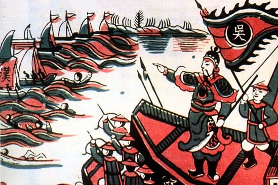 Các vua chúa trước đây vẫn chú trọng bảo vệ biển đảo