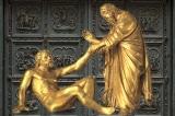 """Tuyệt tác điêu khắc """"Cánh cổng Thiên đàng"""""""