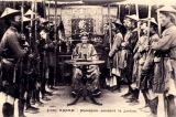 Bao Thanh Thiên của đất Việt: Dùng đức cảm hóa nhân tâm, xử án thần kỳ