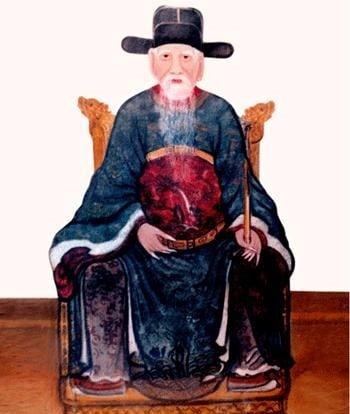 Ai là hung thủ khiến Nguyễn Trãi bị giết oan ba họ?