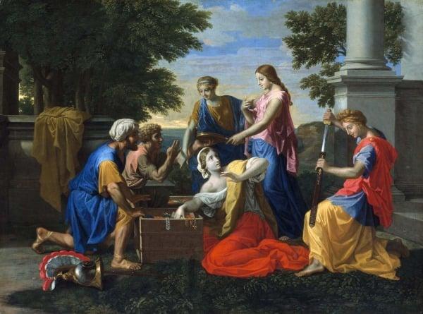 Orlando của Handel: Vở opera về tình yêu tuyệt vọng của một chàng hiệp sĩ