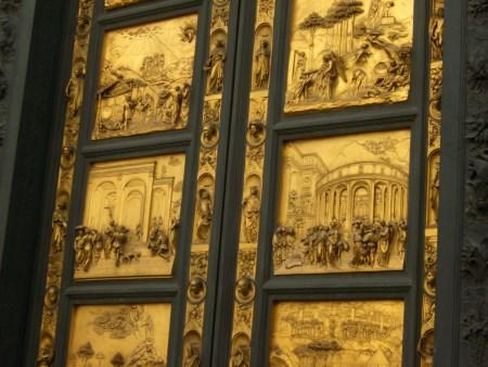 Tìm hiểu nghệ thuật Phục Hưng: Cánh cổng thiên đàng