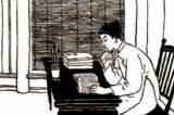 Chuyện sĩ tử ba năm đèn sách, từ không biết chữ thi đỗ Thám hoa