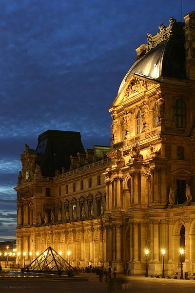Viếng thăm viện bảo tàng Louvre nổi tiếng thế giới như thế nào?