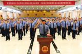 """Công tố viên Trung Quốc tuyên thệ """"chịu trách nhiệm suốt đời"""" liệu có tác dụng?"""