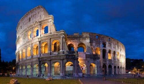 Tìm hiểu nghệ thuật Phục Hưng: Tháp Babel của người Babylon và vọng tưởng chạm tới thiên đàng
