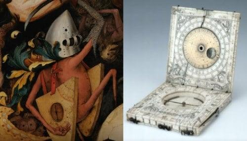 Tìm hiểu nghệ thuật Phục Hưng: Đã từng có một trận chiến trên thiên đàng