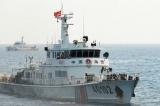 183 lượt tàu cá Trung Quốc vào khai thác cách Đà Nẵng 40-50 hải lý