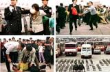 Cổng Minghui thống kê: 15.235 người tập Pháp Luân Công bị bức hại năm 2020