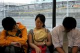 Thanh niên Trung Quốc vì sao không vui vẻ?