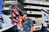 Đô đốc Mỹ: Sẵn sàng tấn công hạt nhân Trung Quốc nếu được lệnh