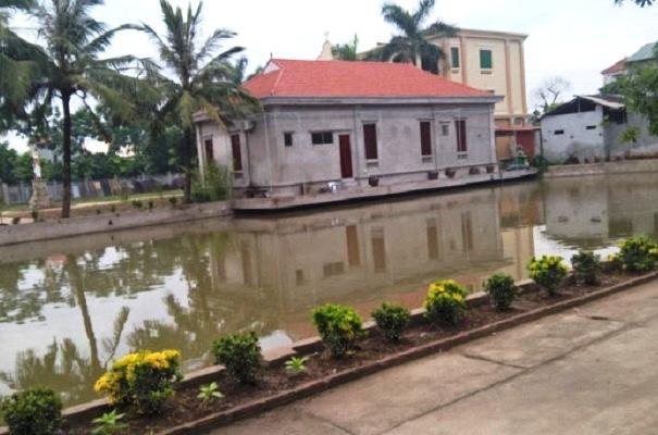 5 nguoi dan lang tu vong tai lang So Ha ha noi, tử vong do đuối nước tại ao làng