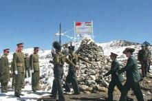 Nội bộ Trung Quốc chia rẽ trong vấn đề biên giới Ấn Độ?
