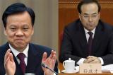 Trung Quốc: Thay đổi 2 vị trí cấp cao bất ngờ trước Đại hội 19