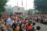 Biểu tình lớn bất thường ở Bắc Kinh trước Đại hội 19