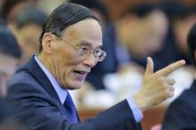 Đại hội 19: Nhiều khả năng cho thấy ông Vương Kỳ Sơn sẽ giữ chức vụ mới