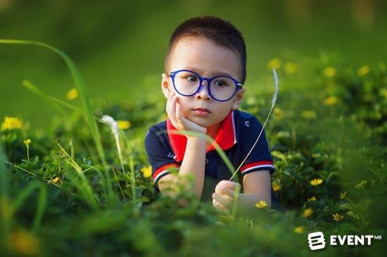 """""""Thông minh kiểu Việt Nam và Trung Quốc"""" chính là hủy đi một đời của trẻ nhỏ (Ảnh: Pixabay)"""