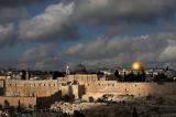 Tại sao Jerusalem quan trọng với cả Hồi giáo, Cơ đốc và Do Thái giáo?