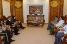 Mỹ thúc ép Myanmar chấm dứt hợp tác quân sự với Bắc Hàn