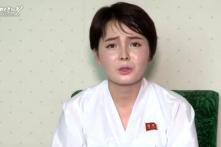 Ngôi sao truyền hình Hàn Quốc gốc Bắc Hàn nghi bị bắt cóc về Bình Nhưỡng