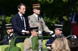 Pháp: Phản đối Macron, tướng chỉ huy quân đội xin từ chức