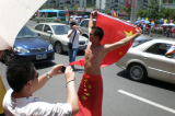Blogger Hoa kiều: Giáo dục chủ nghĩa yêu nước của Trung Quốc chẳng giống ai