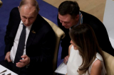 Cuộc gặp 'bí mật' của Trump và Putin tại G20