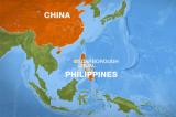 Philippines bien dong