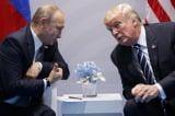 Ông Trump có thể ký luật trừng phạt mới lên Nga, Iran và Bắc Hàn