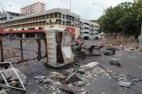 Ít nhất 3 người chết trong ngày hàng triệu người Venezuela đình công