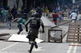 Khủng hoảng Venezuela: Chính phủ cấm biểu tình, phạt tù nếu vi phạm