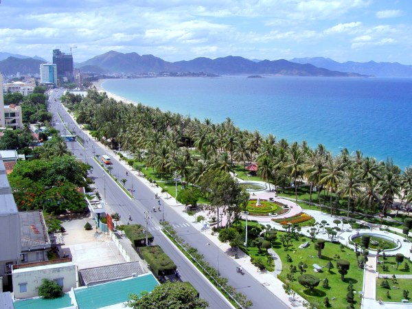 Khánh Hòa: Miền đất thiên nhiên giao hòa