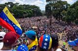 Venezuela: Dân chủ hay là chết
