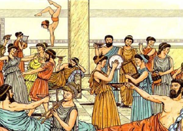 văn minh cổ đại