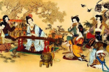 Cảnh giới cao thượng của âm nhạc thời cổ đại: Sự hòa hợp giữa con người và trời đất