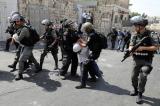 Căng thẳng Bờ Tây bùng phát, Palestine cắt liên lạc với Israel