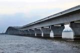 Điều tra vụ rải đinh trên cầu vượt biển dài nhất Việt Nam