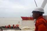 Tìm thấy thêm 1 thi thể thuyền viên trong vụ chìm tàu VTB 26 tại Nghệ An