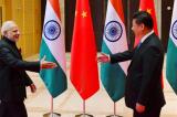 Ấn Độ đối phó với chiến lược gặm nhấm biên giới của Trung Quốc