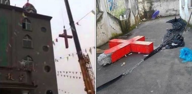 church-cross-removal-in-china