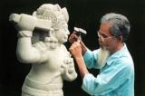 Nghề cổ đất Việt – Kỳ 13: Làng đá mỹ nghệ Non Nước