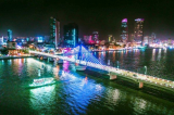 Lễ hội Pháo hoa Đà Nẵng: Ngừng quay cầu sông Hàn, phun lửa cầu Rồng