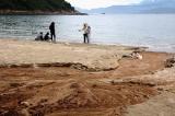 Đà Nẵng: Đào mương, xây kè chống sạt lở tại KDL Biển Tiên Sa – Sơn Trà