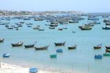 Hội nghề cá Việt Nam kiến nghị dừng thực hiện giấy phép đổ bùn thải xuống biển Bình Thuận