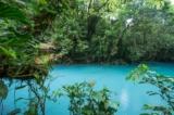 Dòng sông Rio Celeste màu ngọc lam kỳ ảo của Costa Rica: Bí mật đã được vén màn
