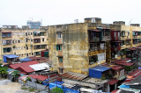 Dự án cải tạo chung cư hơn 15.000 tỷ đồng: Hải Phòng chuẩn bị phá bỏ 10 chung cư