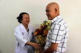 Lần đầu tiên Việt Nam ghép tế bào gốc lưu trữ ở nhiệt độ âm 80 độ C