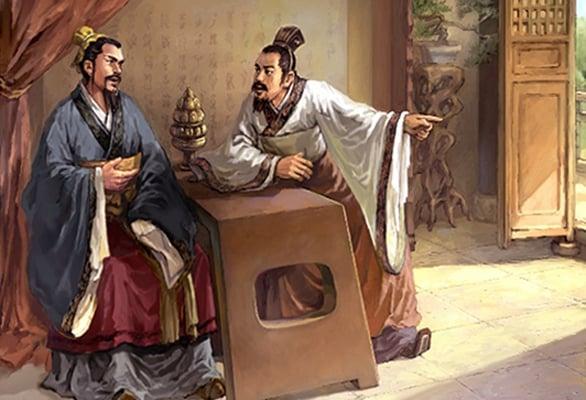 Đạo trị quốc của cổ nhân: Quân vương khinh dân thì mất nước