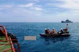 Khởi tố 4 bị can vụ chìm tàu Hải Thành 26 khiến 9 thuyền viên thiệt mạng